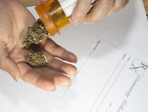 medical marijuana, Skokie criminal defense lawyer